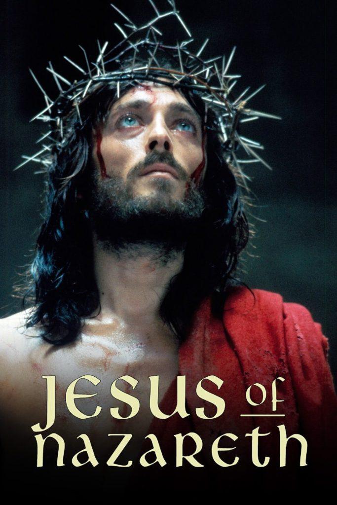 Rekomendasi Film Saat Paskah Tentang Yesus2