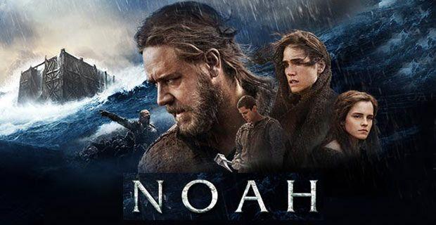 Film 'Noah' Dilarang di Beberapa Negara1
