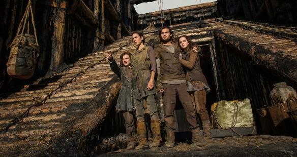 Film 'Noah' Dilarang di Beberapa Negara3