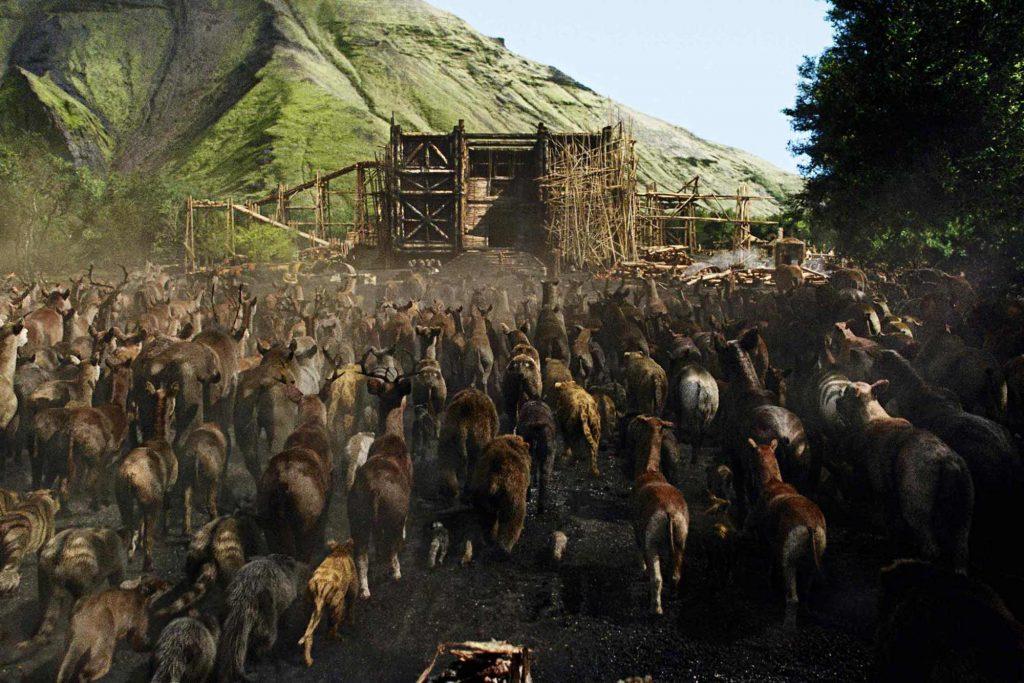 Film 'Noah' Dilarang di Beberapa Negara2