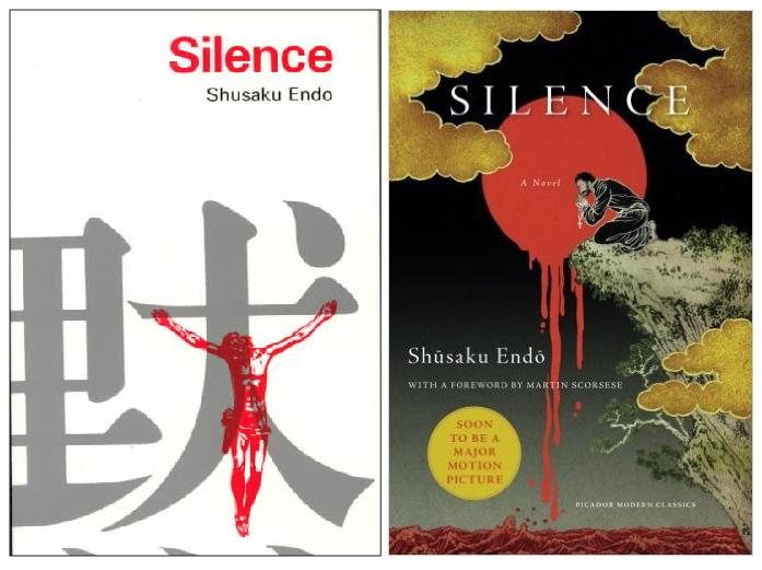 Film Religi Jepang dari Novel Shūsaku Endō1