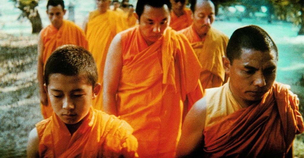 Film-Film Dengan Pengaruhi Filsafat Buddhis1