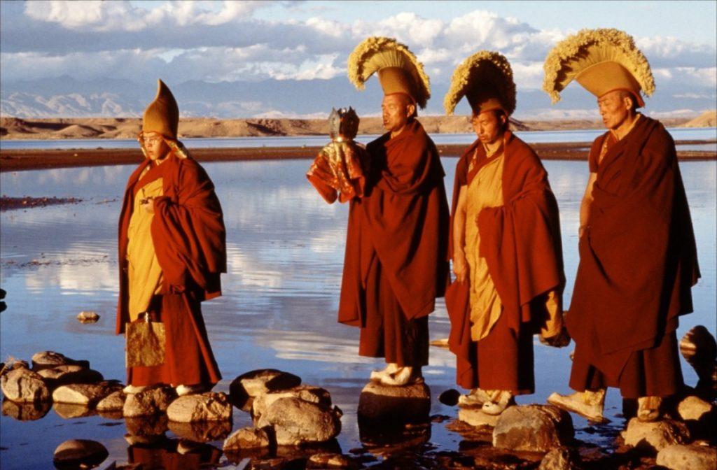 Film-Film Dengan Pengaruhi Filsafat Buddhis2