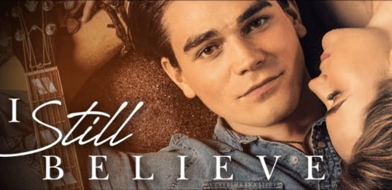 Film dan Series Bernuansa Kristiani di Netflix 20202