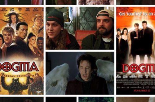 Film Yang Menimbulkan Kontroversi Agama Besar