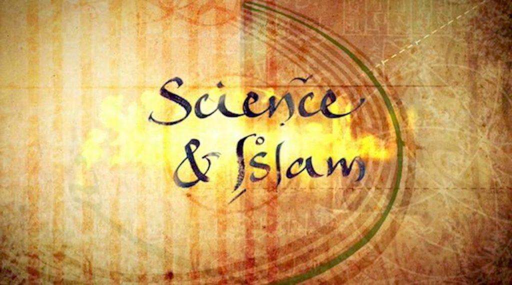 Menonton Dokumenter Mengenai Peradaban Muslim
